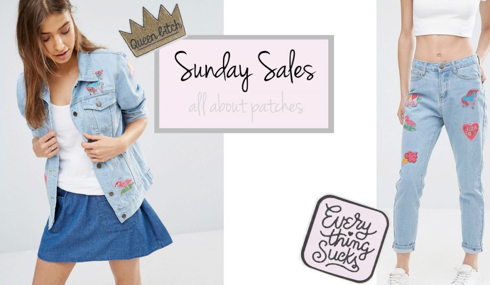 Sunday-Sales-all-about-patches