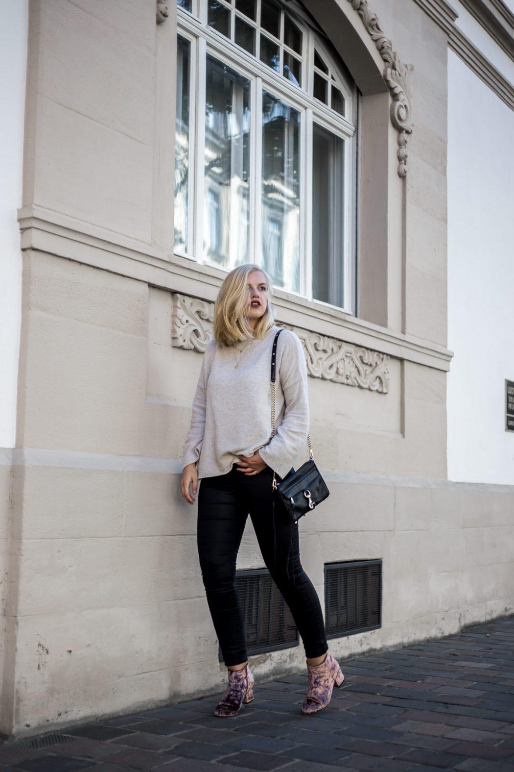 samt outfit modeblog erlangen