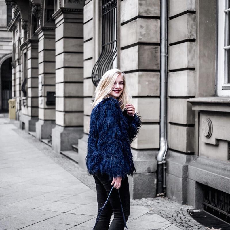 Eva Jasmin ootd style