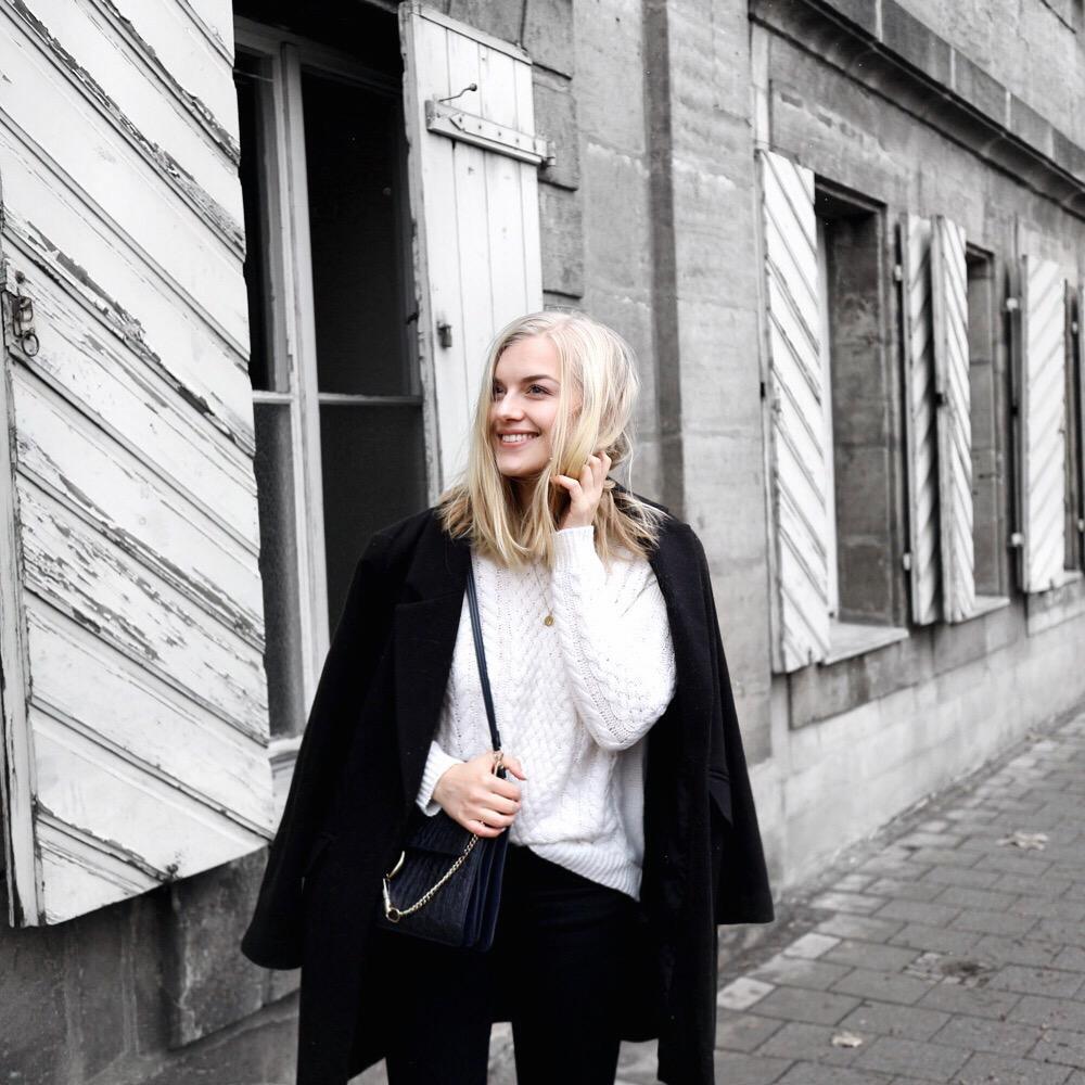 Eva Jasmin Modeblogger Erlangen Outfit