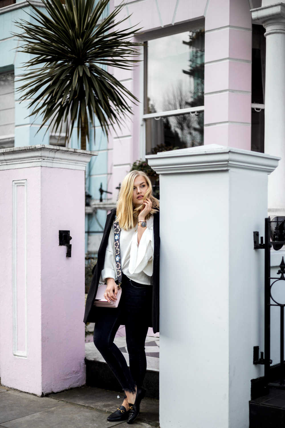 Eva-Jasmin-Notting-Hill-London-Outfit-Gucci-Zara-LFW-02