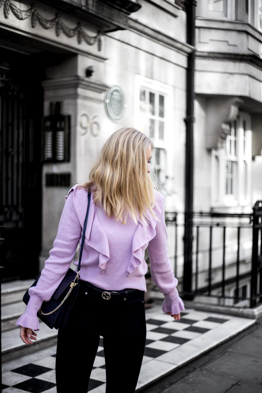 Eva-Jasmin-London-LFW-Ruffles-Volant-Gucci-Chloe-Outfit-02