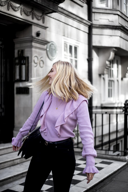 Eva-Jasmin-London-LFW-Ruffles-Volant-Gucci-Chloe-Outfit-03