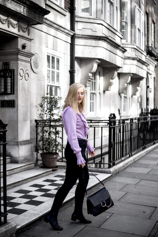Eva-Jasmin-London-LFW-Ruffles-Volant-Gucci-Chloe-Outfit-07