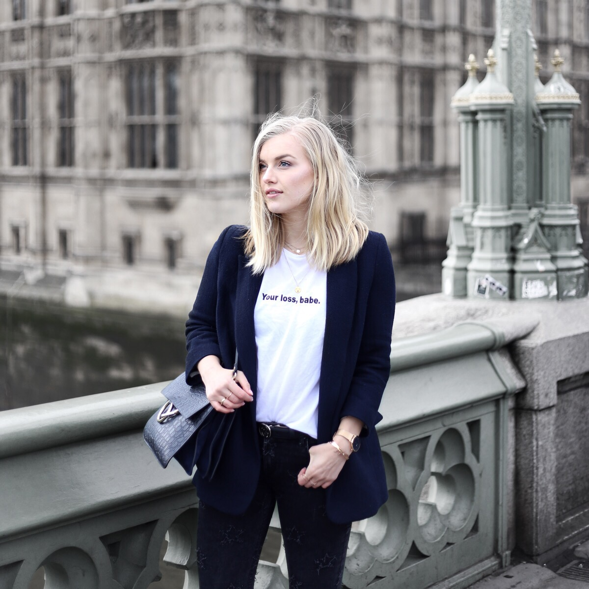 Eva-Jasmin-London-LFW-Westminster-Big-Ben