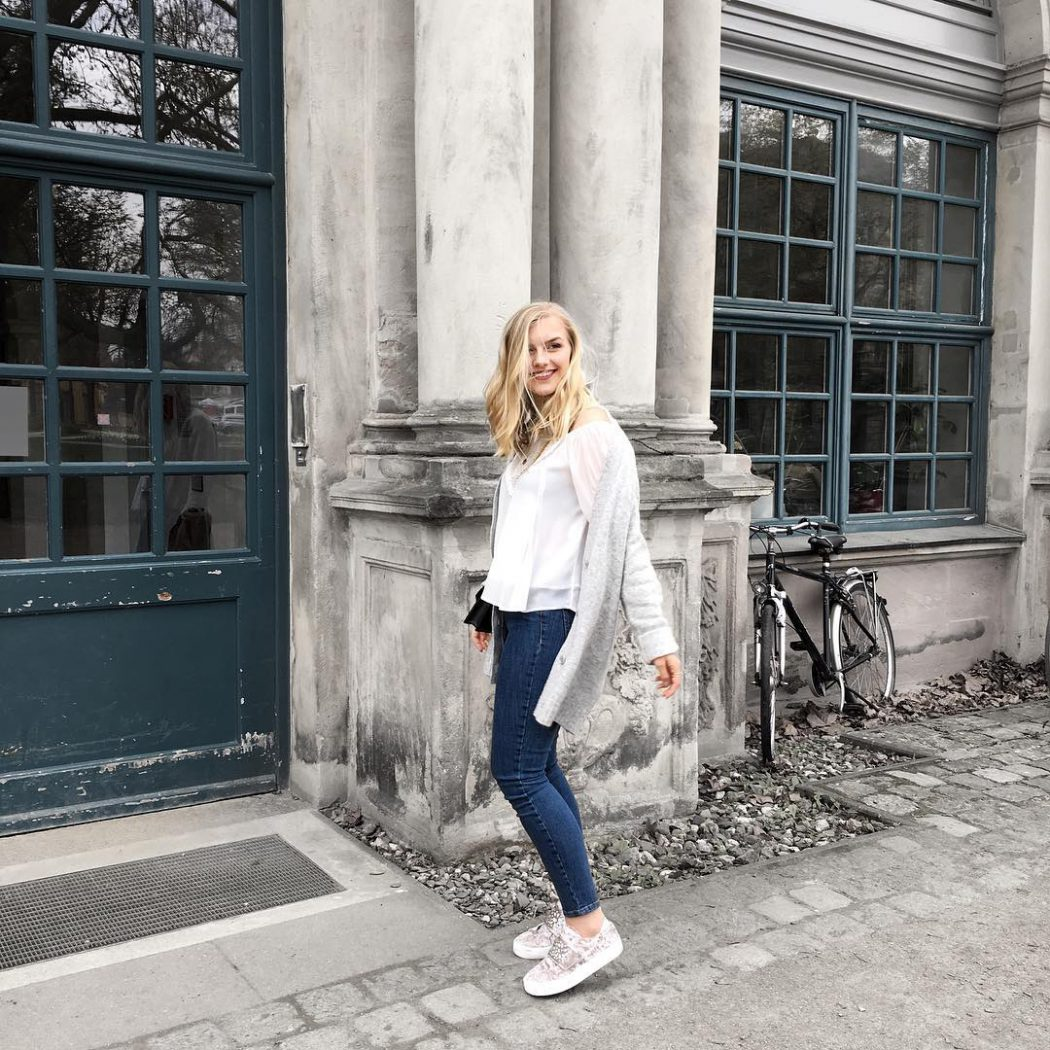 Blogged find this look now on EVAJASMINDE