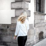 Blogger ootd style outfit Erlangen respekt ysl Gucci