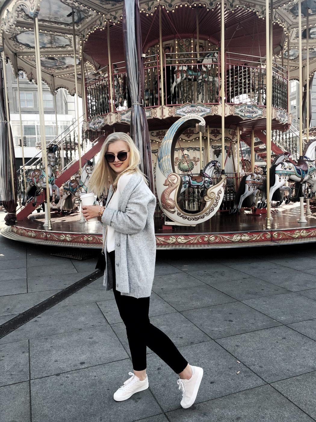 Berlin ootd streetstyle Alexanderplatz blogger erlangen