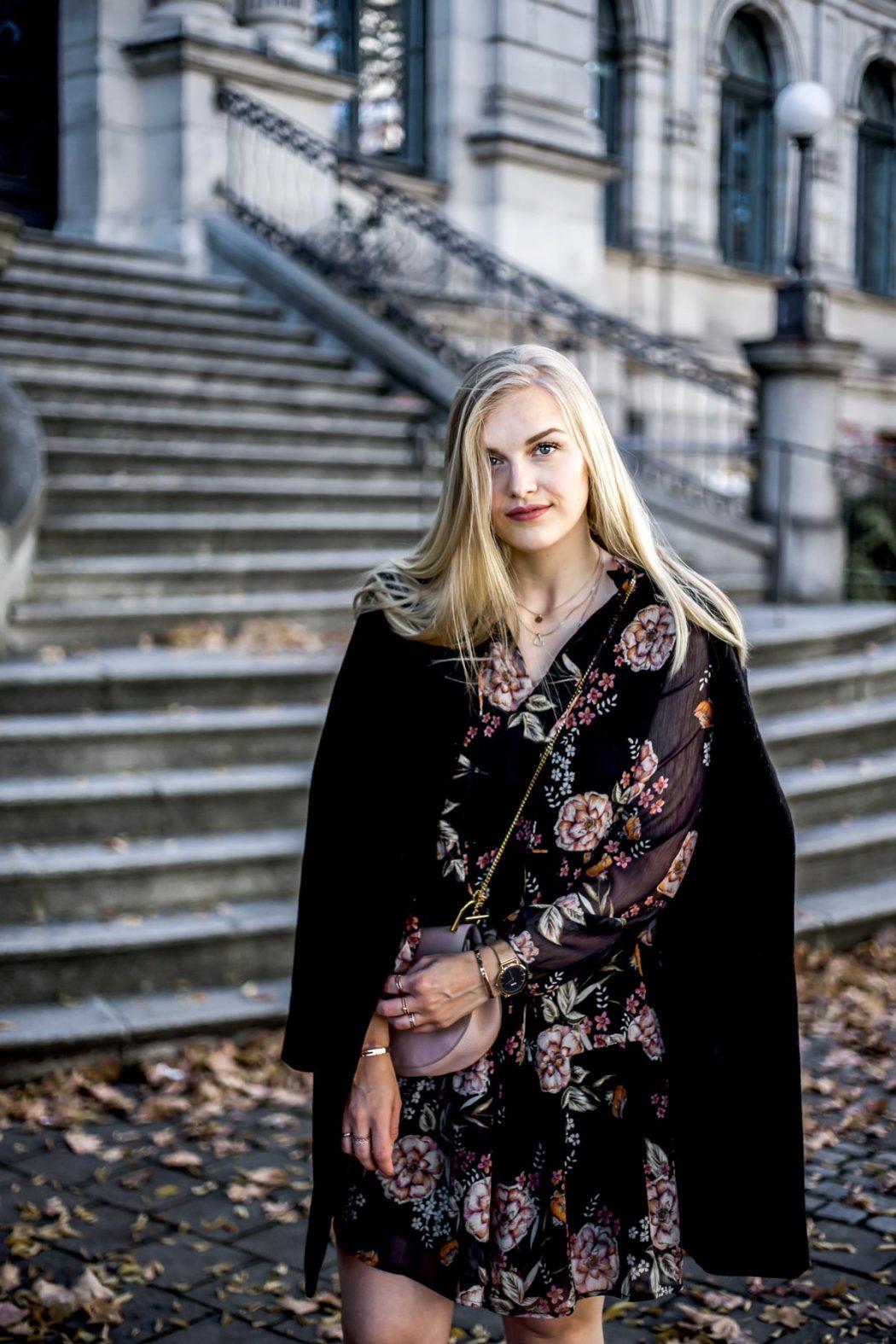 Blogger ootd stress job Chloe drew street style erlangen Eva Jasmin