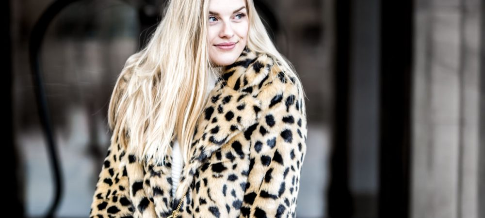Eva Jasmin ootd blogger Leo leopard Chloe drew streetstyle nuremberg erlangen