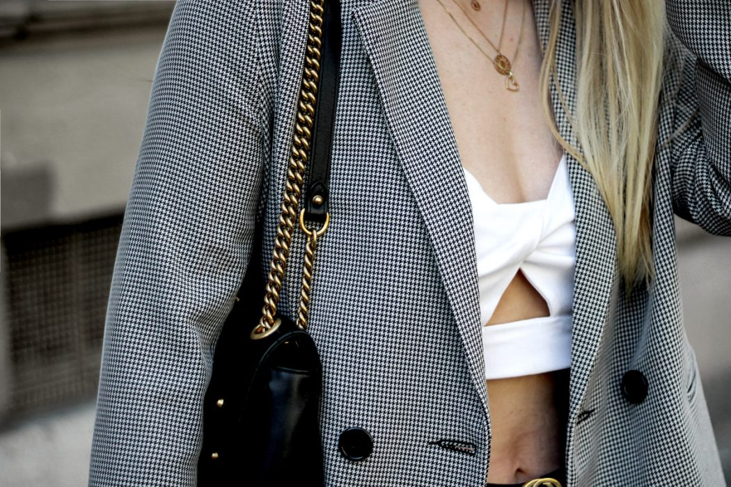 Eva-Jasmin-Crop-Top-Houndstooth-Gucci-Marmont-Stilnest-Necklaces