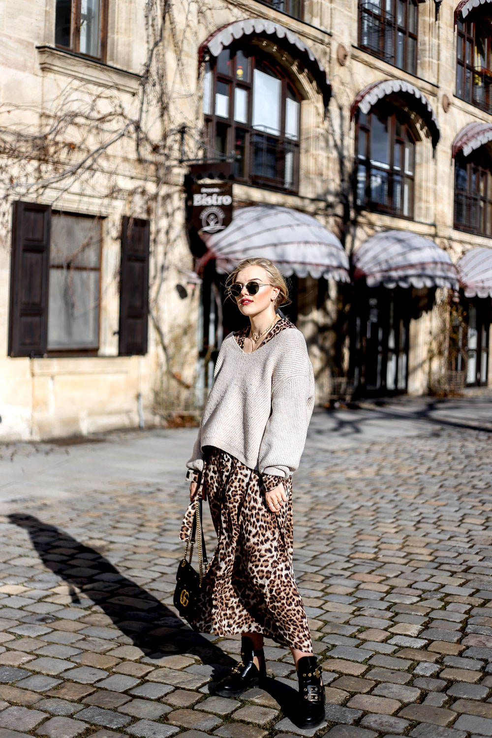 Eva_Jasmin_Leopard_Dress_Gucci_ootd