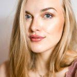Eva Jasmin Blogger Personal 2020 Resolutions Portrait Shot Photography